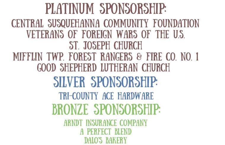 Sponsorships I